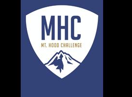 MT Hood Challange Logo